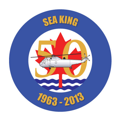 Proud Sponsor of the Sea King 50th Anniversary